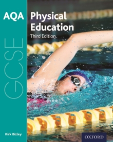 AQA GCSE Physical Education: Student Book, Paperback Book