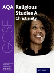 GCSE Religious Studies for AQA A: Christianity, Paperback Book