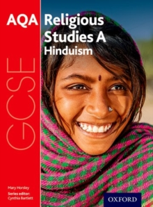 GCSE Religious Studies for AQA A: Hinduism, Paperback / softback Book