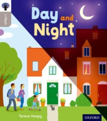 Oxford Reading Tree inFact: Oxford Level 1: Day and Night, Paperback / softback Book