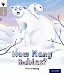 Oxford Reading Tree inFact: Oxford Level 1: How Many Babies?, Paperback / softback Book