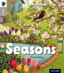 Oxford Reading Tree inFact: Oxford Level 1: Seasons, Paperback / softback Book
