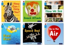 Oxford Reading Tree inFact: Oxford Level 3: Class Pack of 36, Multiple copy pack Book