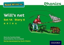 RWI PHONGREEN 1A STR WILLS NET NE,  Book