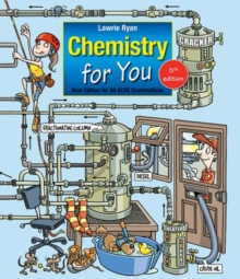 Chemistry for You, Mixed media product Book