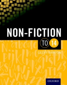 Non-Fiction To 14 Student Book, Paperback / softback Book