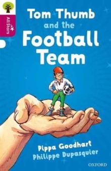 ORT ALL STARS L10A TOM THUMB TEAM NE,  Book