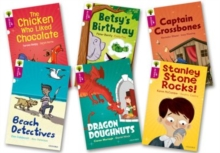 Oxford Reading Tree All Stars: Oxford Level 10: Pack of 6 (2B), Multiple copy pack Book