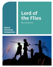 Lord of the Flies, Paperback Book