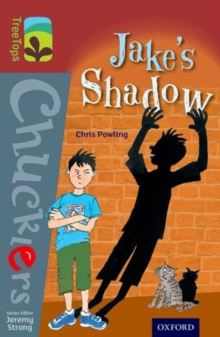 Oxford Reading Tree TreeTops Chucklers: Level 15: Jake's Shadow, Paperback Book
