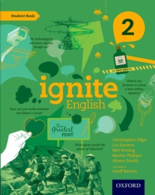 Ignite English: Student Book 2, Paperback / softback Book