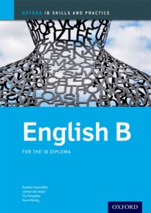 English B Skills and Practice: Oxford IB Diploma Programme, Paperback Book