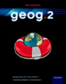 geog.2 Student Book, Paperback / softback Book