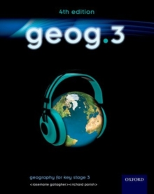 geog.3 Student Book, Paperback Book