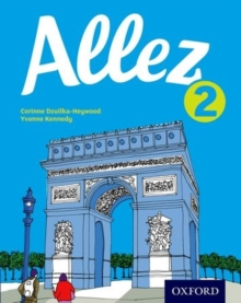 Allez: Student Book 2, Paperback Book