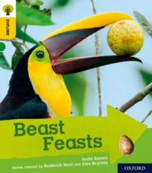 Oxford Reading Tree Explore with Biff, Chip and Kipper: Oxford Level 5: Beast Feasts, Paperback / softback Book