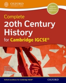 Complete 20th Century History for Cambridge IGCSE (R), Mixed media product Book