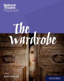 NATIONAL THEATRE THE WARDROBE,  Book