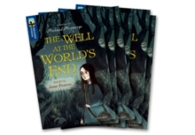 Oxford Reading Tree TreeTops Greatest Stories: Oxford Level 14: The Well at the World's End Pack 6, Multiple copy pack Book