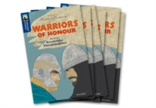 Oxford Reading Tree TreeTops Greatest Stories: Oxford Level 14: Warriors of Honour Pack 6, Multiple copy pack Book