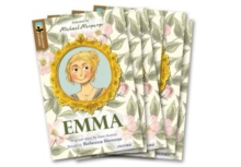 Oxford Reading Tree TreeTops Greatest Stories: Oxford Level 18: Emma Pack 6, Multiple copy pack Book