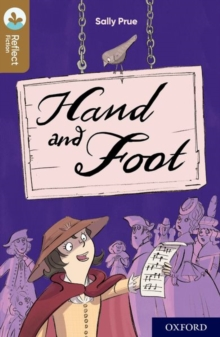 Oxford Reading Tree TreeTops Reflect: Oxford Level 18: Hand and Foot, Paperback / softback Book