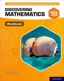 Discovering Mathematics: Workbook 1B, Mixed media product Book