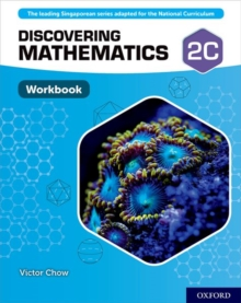 Discovering Mathematics: Workbook 2C, Mixed media product Book