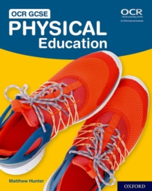 OCR GCSE Physical Education: Student Book, Paperback / softback Book