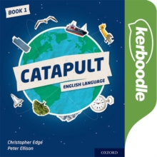 CATAPULT KERBOODLE LESSONS RESOURCES & A,  Book