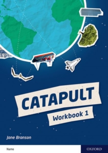 Catapult: Workbook 1, Paperback / softback Book