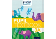 Inspire Maths: Pupil Book 3A (Pack of 15), Multiple copy pack Book