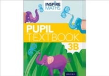 Inspire Maths: Pupil Book 3B (Pack of 15), Multiple copy pack Book