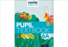 Inspire Maths: Pupil Book 6A (Pack of 15), Multiple copy pack Book