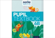Inspire Maths: Pupil Book 6B (Pack of 15), Multiple copy pack Book