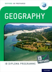 Oxford IB Diploma Programme: IB Prepared: Geography (Online