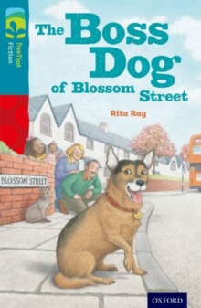 Oxford Reading Tree Treetops Fiction: Level 9 More Pack A: The Boss Dog of Blossom Street, Paperback Book