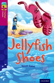 Oxford Reading Tree TreeTops Fiction: Level 10 More Pack A: Jellyfish Shoes, Paperback Book