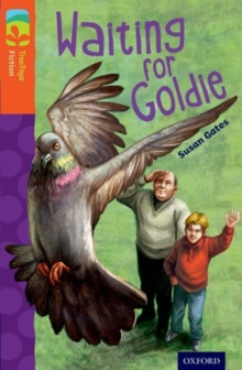 Oxford Reading Tree TreeTops Fiction: Level 13: Waiting for Goldie, Paperback Book