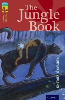 Oxford Reading Tree TreeTops Classics: Level 15: The Jungle Book, Paperback / softback Book
