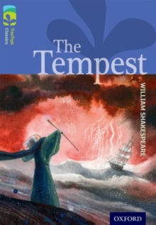 Oxford Reading Tree TreeTops Classics: Level 17 More Pack A: The Tempest, Paperback Book