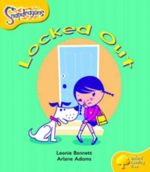 Oxford Reading Tree: Level 5: Snapdragons: Locked Out, Paperback / softback Book