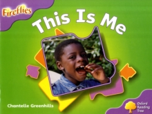 Oxford Reading Tree: Level 1+: Fireflies: This is Me, Paperback Book