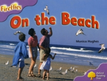 Oxford Reading Tree: Level 1+: More Fireflies A: on the Beach, Paperback Book