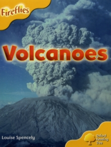 Oxford Reading Tree: Level 5: More Fireflies A: Volcanoes, Paperback Book
