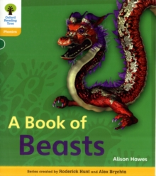 Oxford Reading Tree: Level 5A: Floppy's Phonics Non-Fiction: a Book of Beasts, Paperback Book