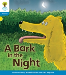 Oxford Reading Tree: Level 3: Floppy's Phonics Fiction: A Bark in the Night, Paperback Book