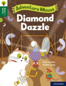 Oxford Reading Tree Word Sparks: Level 12: Diamond Dazzle, Paperback / softback Book
