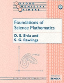 Foundations of Science Mathematics, Paperback Book