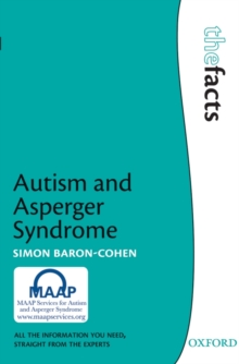 Autism and Asperger Syndrome, Paperback Book